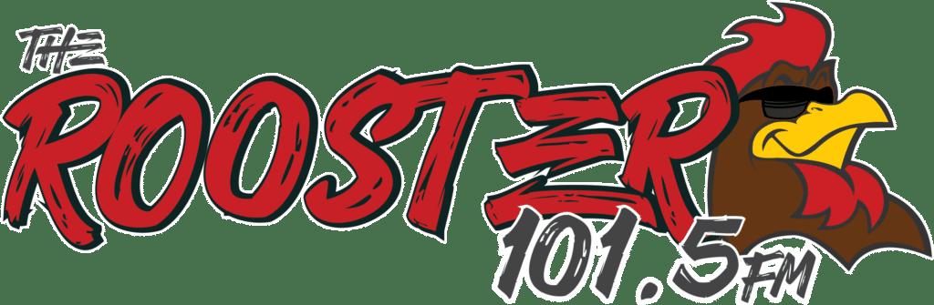 Listen Live Rooster 101.5 FM