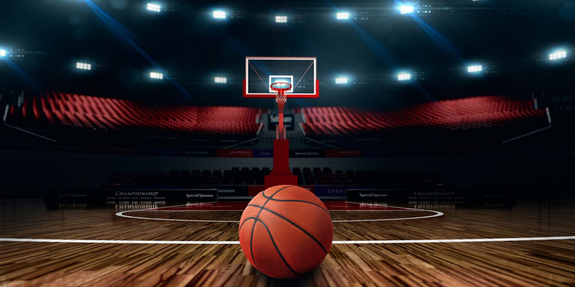 basketball photo background